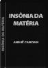 Insônia da Matéria - 4a edição