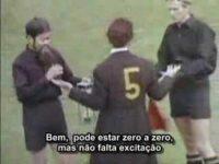 Futebol dos filósofos