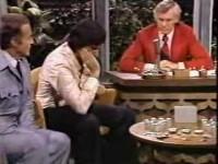 James randi desmascara Uri Geller e Peter Popoff