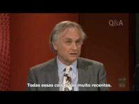 Dawkins ataca a moral religiosa