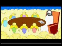 O que Jesus não faria