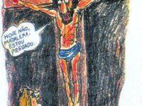 jesus pregadão
