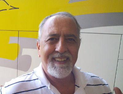 Dorival R. Martins Jr
