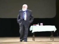 James Randi explica a Homeopatia